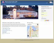 Queen City Yacht Club website